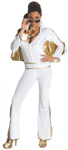 Elvis Costumes & Fancy Dress Accessories