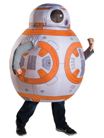 BB-8 Inflatable Kids Costume