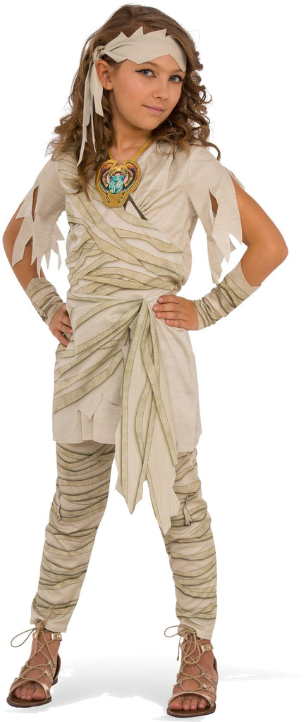 Ancient Egypt Egyptian Wrapped Mummy Mens Costume