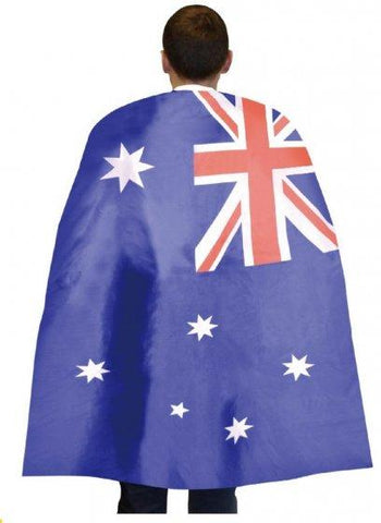 Australia Day Costumes & Fancy Dress Accessories