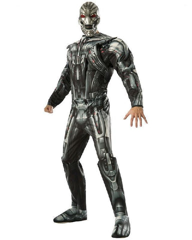 Avengers Age of Ultron Deluxe Adult Mens Costume