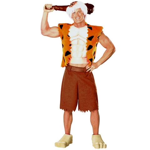 The Flintstones Bamm Bamm Deluxe Adult Costume