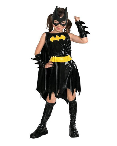Batgirl Girls Costume For Sale