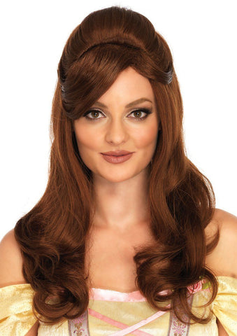 Bell of the Ball Storybook Princess Beauty Wig