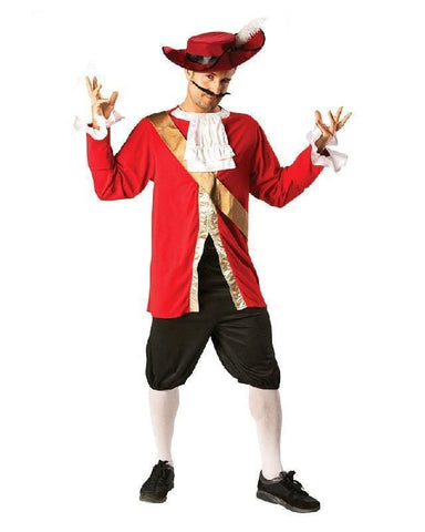 Pirate Costumes & Fancy Dress Accessories