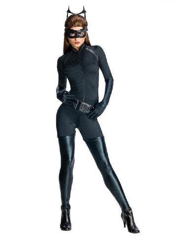 Catwoman The Dark Knight Rises Womens Costume For Sale