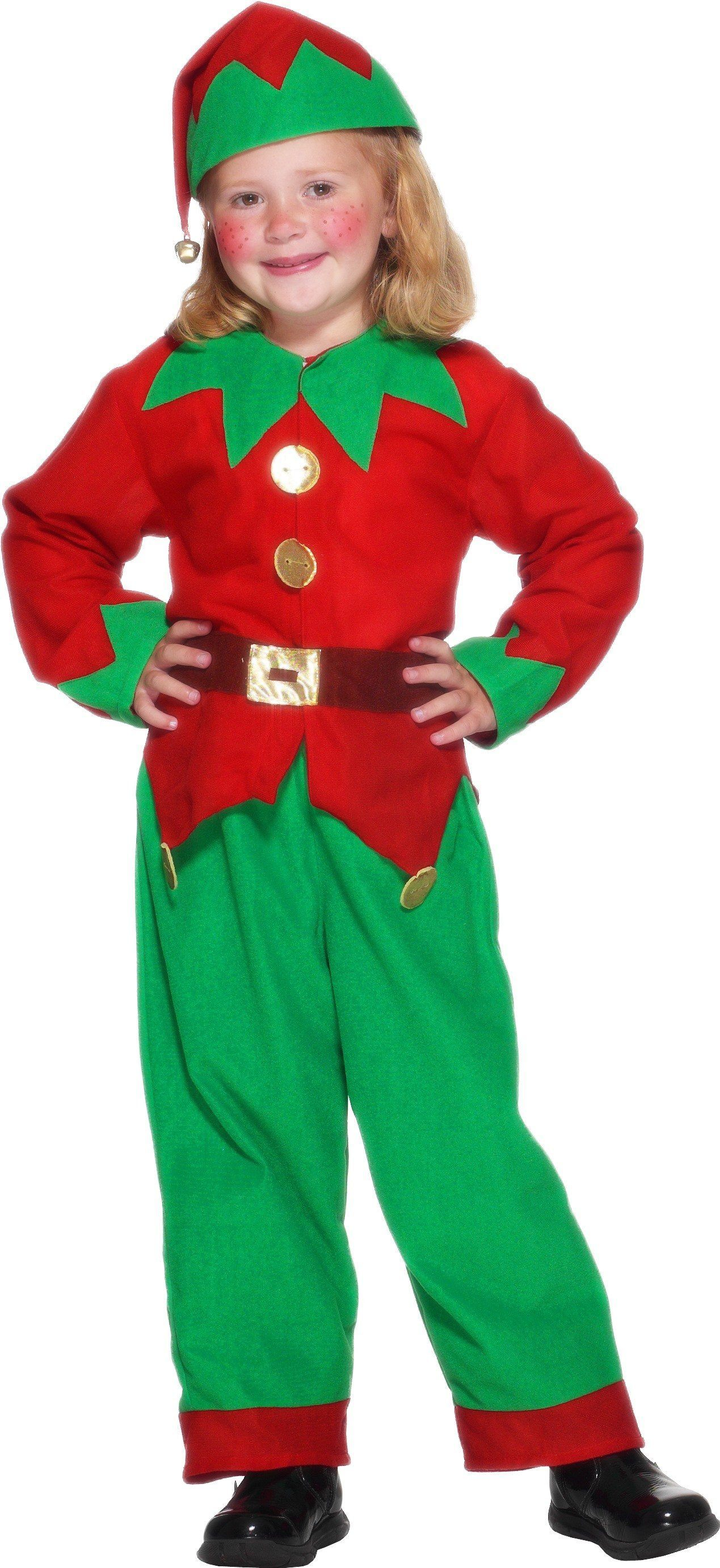 Christmas In July Ladies Outfits.Children S Christmas Elf Costume