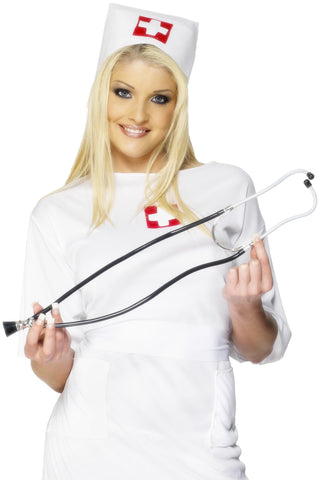 Doctors Stethoscope Fancy Dress Accessory nurse