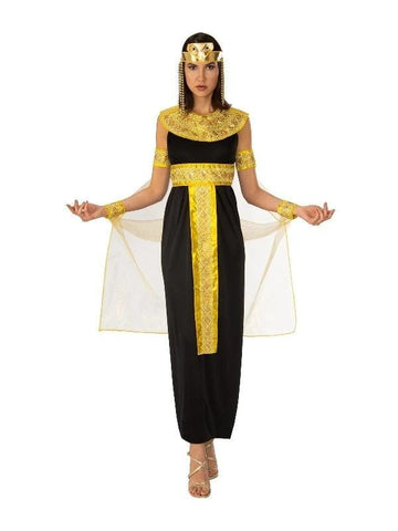 Egyptian Empress Cleopatra Adult Costume