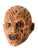 Freddy Krueger Nightmare on Elm Street Adult Mask