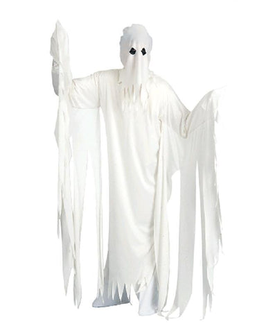 Ghost Robe Halloween Adult Costume