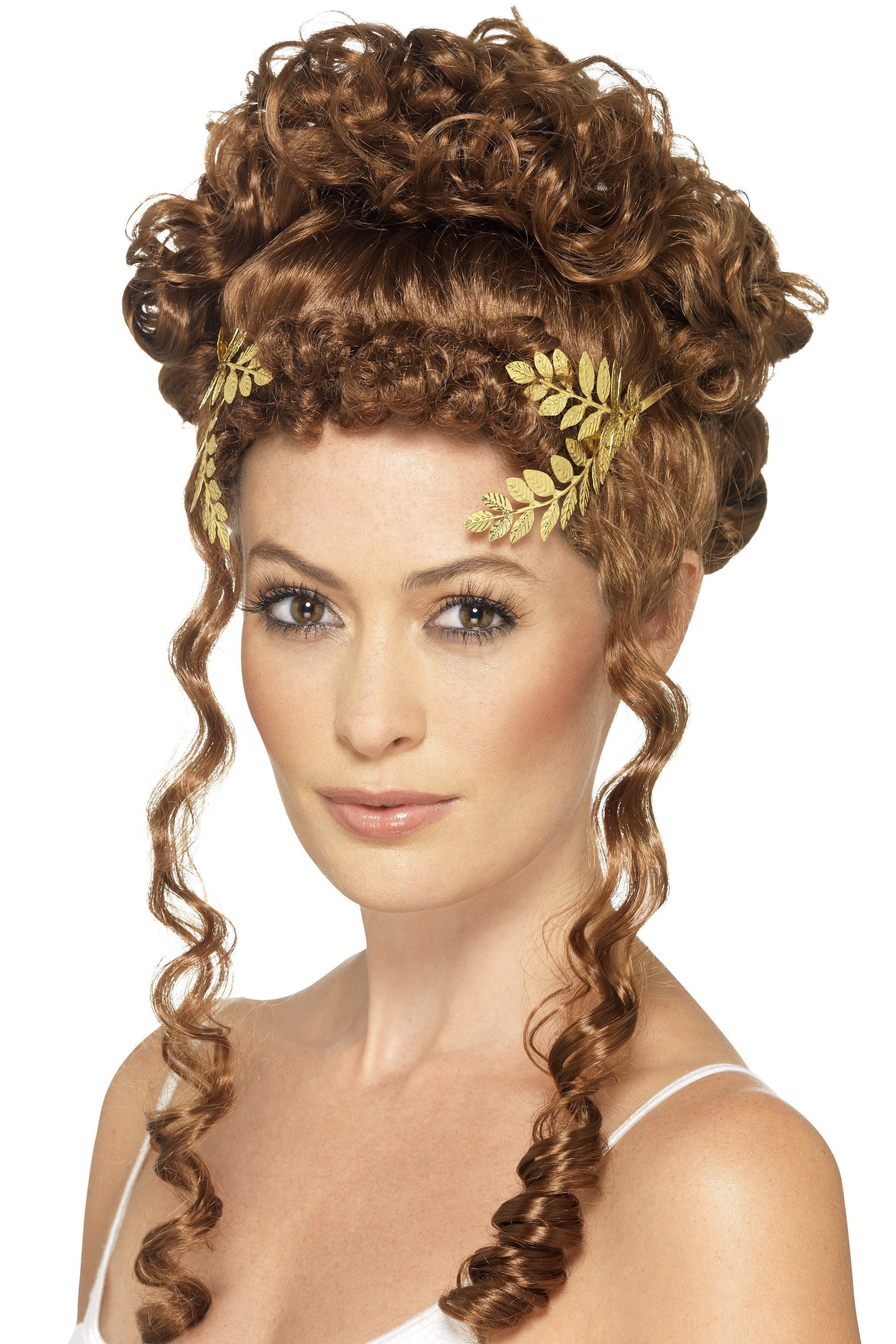 Gold Laurel Leaf Toga Goddess Headband.jpg v 1530271505 bf9c96a2a88