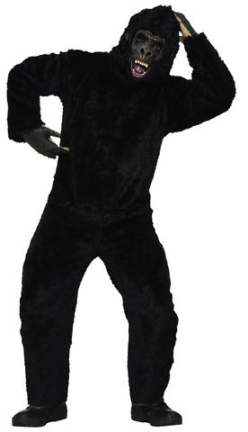 Gorilla Adult Costume For Sale