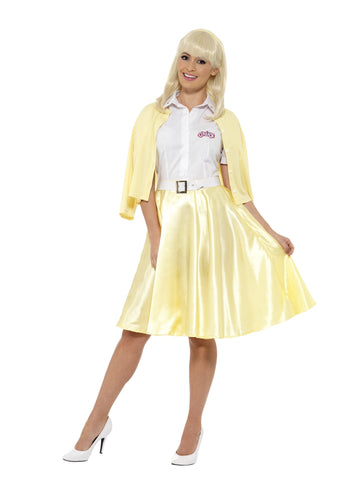 Grease Good Girl Sandy Adult Costume