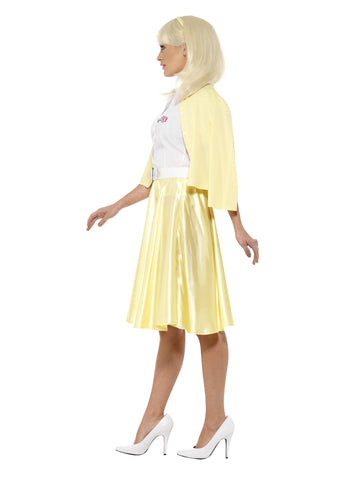 Grease Good Girl Sandy Adult Costume side