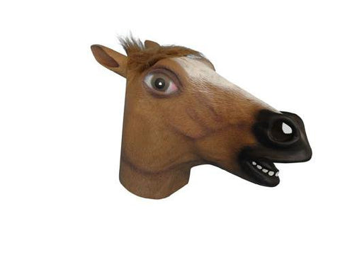 Animal Masks Costume Accessories