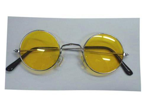 86d1389cc5c John Lennon Yellow Sunglasses 60 s Style Beatles Glasses.jpg v 1551938967