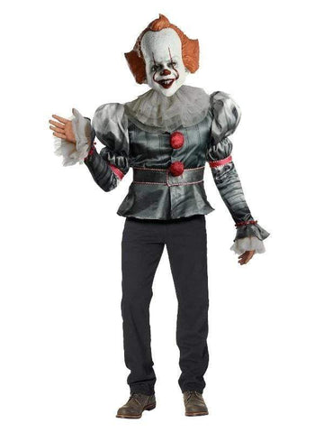 Pennywise IT Chapter 2 Deluxe Costume