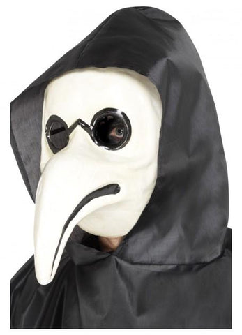 Plague Doctor Costumes & Masks