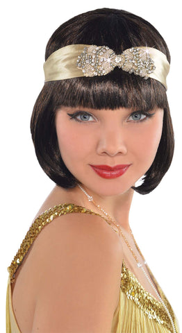1920's Gatsby Headpieces and Flapper Headbands