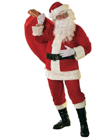 Santa Costumes & Fancy Dress Accessories