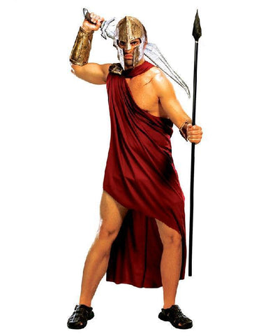 Spartan 300 Gladiator Adult Costume