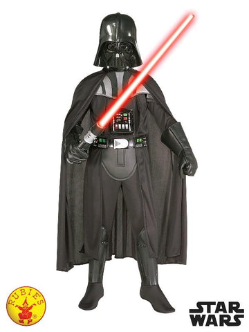 Darth Vader Deluxe Boys Star Wars Costume