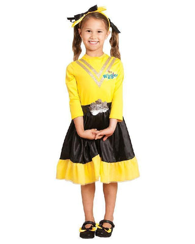Wiggles Children Costumes