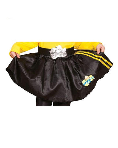 The Wiggles Emma Wiggle Dress Up Toddler and Girls Skirt