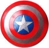 Accessories - Avengers 2 Captain America Small Costume Shield