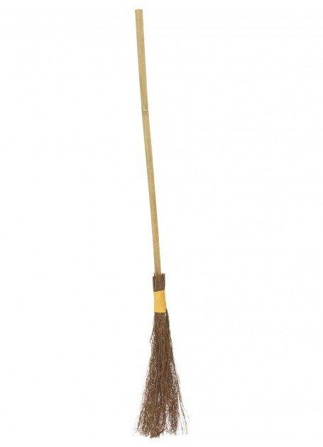 halloween witch costume broomstick