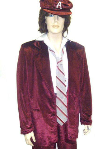 Costumes - AC DC Mens Costume