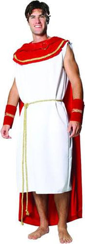Costumes - Alexander The Great Plus Mens Costume