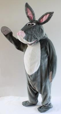 Costumes - Bilby Adult Mascot Costume