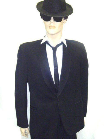 Costumes - Blues Brothers Mens Costume