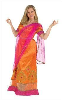 Costumes - Bollywood Heroine Womens Costume