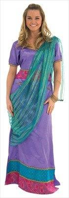 Costumes - Bollywood Starlet Womens Costume
