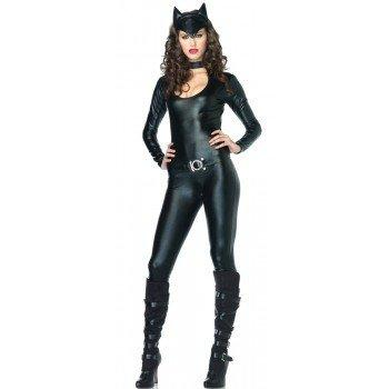 Costumes - Catwoman Stitch Womens Costume