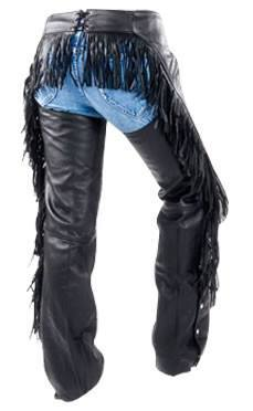 Costumes - Chaps Western Costume Mens