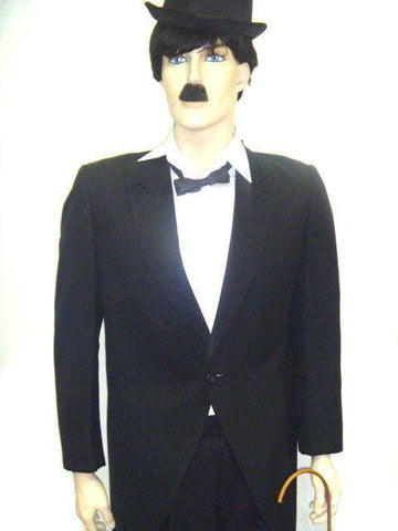 Costumes - Charlie Chaplin Mens Costume