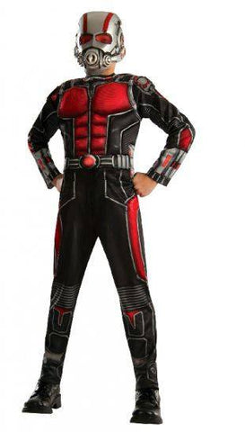 Costumes Chlidren - Ant Man Costume For Children For Sale