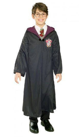 Costumes Chlidren - Harry Potter Gryffindor Robe Child Costume For Sale