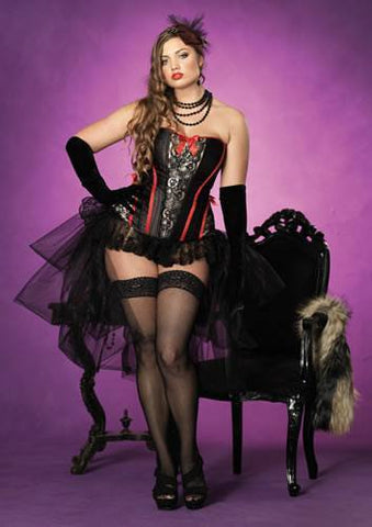 Corsets For Hire