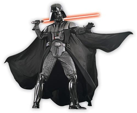 Costumes - Darth Vader Supreme Edition Mens Costume