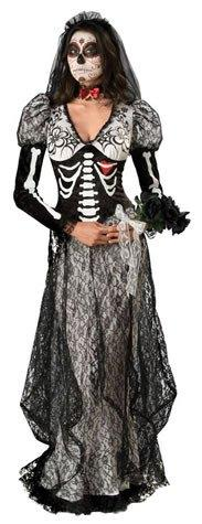 Costumes - Graveyard Bride Womens Costume