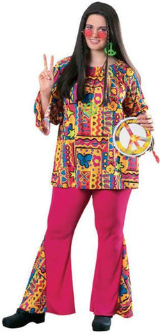 Costumes - Groovy Mama Womens Costume