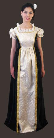 Costumes - Jane Austen Womens Costume