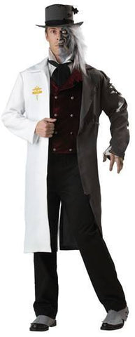 Costumes - Jekyll And Hyde Mens Costume