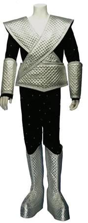 Costumes - Kiss Ace Frehley Mens Costume