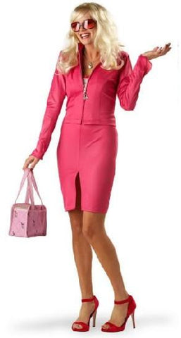 Costumes - Legally Blonde Womens Costume